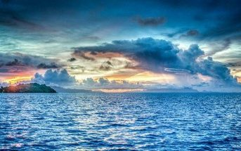 10 Characteristics Of Oceans - What are the Oceans?