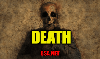 Death - Sentence for Death - Use Death in a Sentence