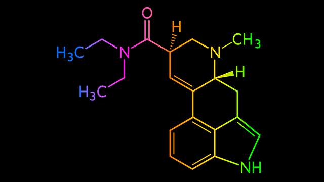 Acid : Definition, History and Types of Acids (Inorganic and Organic)
