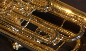 Use Euphonium in a Sentence