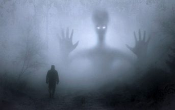 What Is A Ghost? Are They Real? Should We be Afraid of Ghosts?