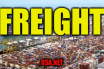 Freight in a Sentence
