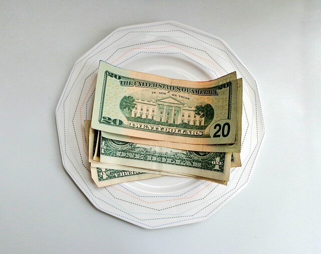 A Brief History of Tipping : Tips are Rooted in American Culture