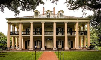 Greek Revival Architecture History and Characteristics