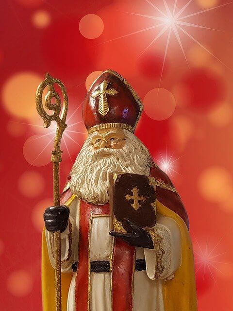 When is St. Nicholas Day and Why We Celebrate St. Nicholas Day