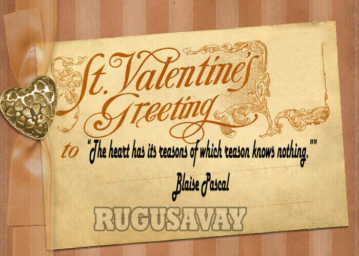 Valentines Day Quotes and Sayings - Best Romantic Quotes ...