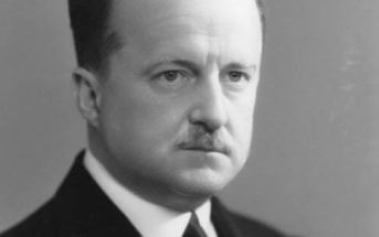 Alfred Duff Cooper Biography - British Political Leader and Author