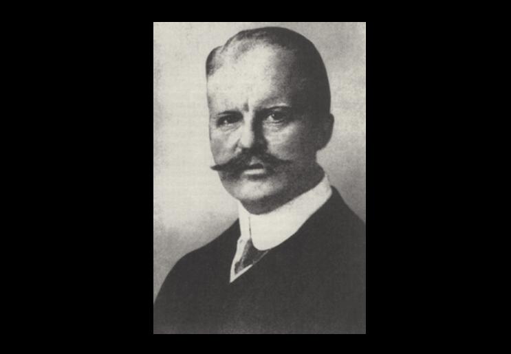 Arthur Zimmermann Biography (German Statesman)