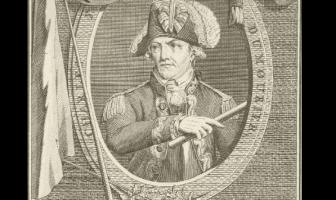 Charles François Dumouriez