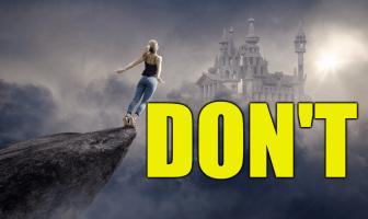 "Use Don't in a Sentence - How to use ""Don't"" in a sentence"