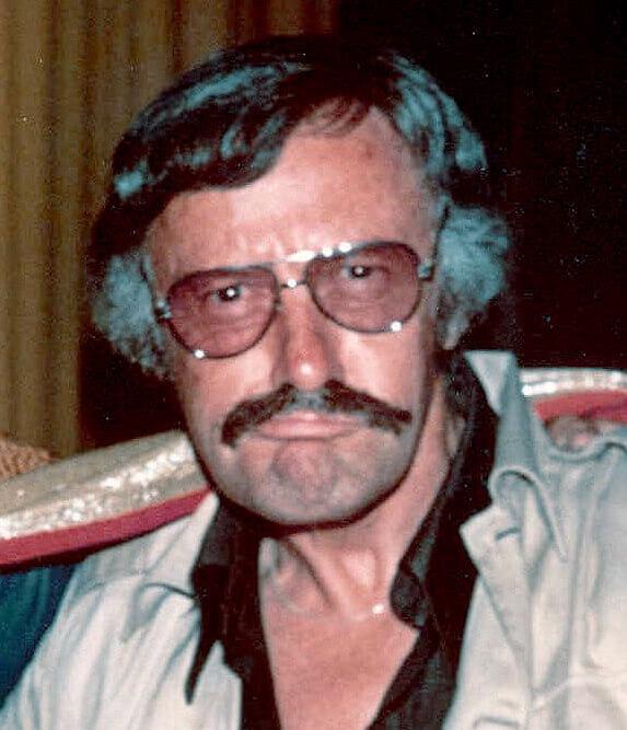 Stan Lee in 1975