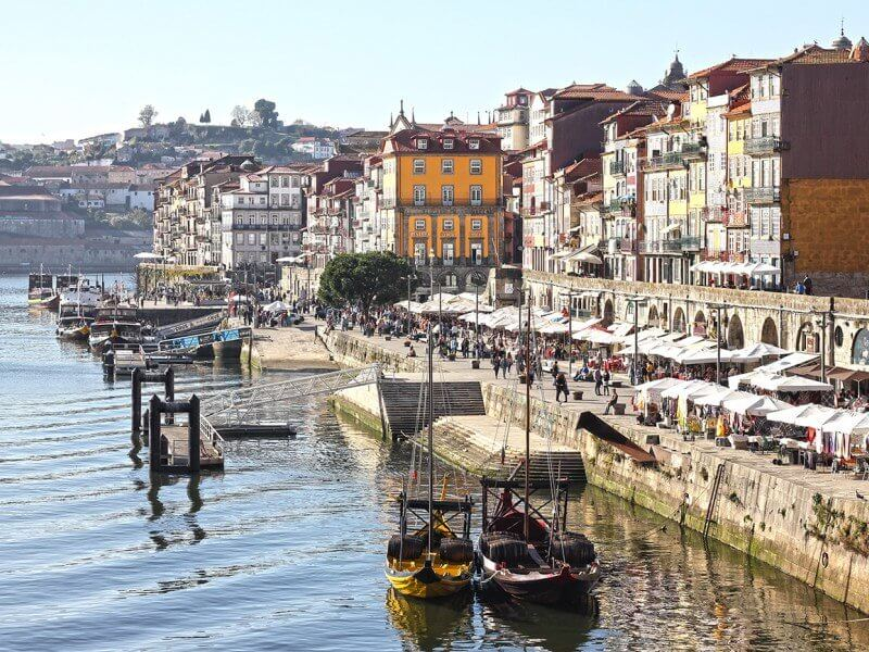 Portugal: The free and great outdoors