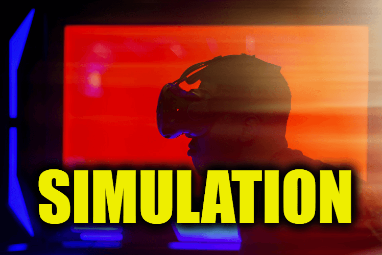 """Use Simulation in a Sentence - How to use """"Simulation"""" in a sentence"""