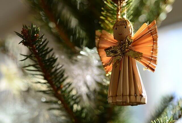 The History behind the Shepherds and Angels in the Christmas Story