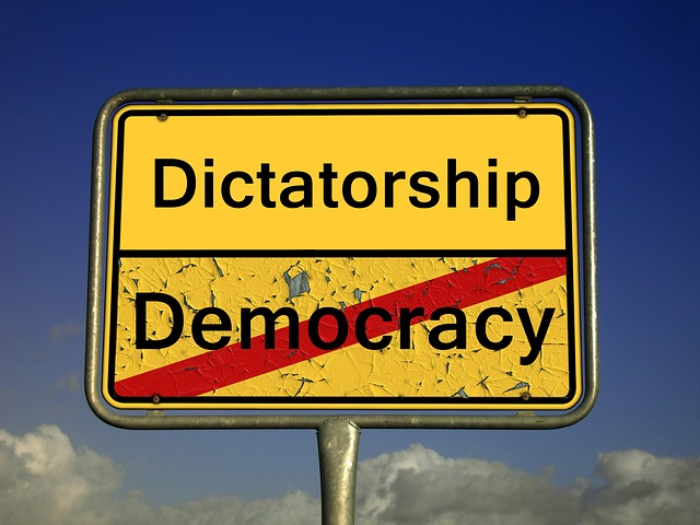10 Characteristics Of Dictatorship - What is a Dictatorship