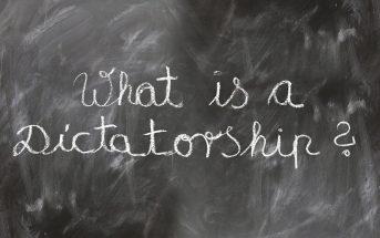 10 Characteristics Of Dictatorship - What is a Dictatorship