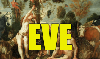 "Use Eve in a Sentence - How to use ""Eve"" in a sentence"