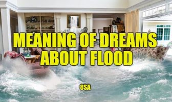 Meaning of Dreams About Flood