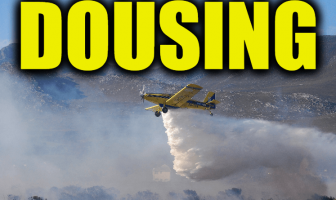 """Use Dousing in a Sentence - How to use """"Dousing"""" in a sentence"""