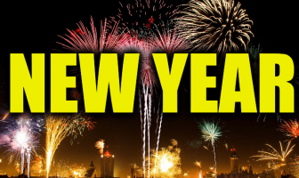 """Use New Year in a Sentence - How to use """"New Year"""" in a sentence"""