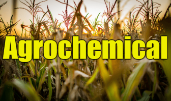 "Use Agrochemical in a Sentence - How to use ""Agrochemical"" in a sentence"