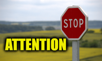 """Use Attention in a Sentence - How to use """"Attention"""" in a sentence"""