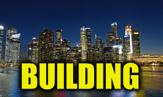 "Use Building in a Sentence - How to use ""Building"" in a sentence"
