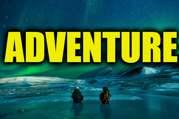 """Use Adventure in a Sentence - How to use """"Adventure"""" in a sentence"""