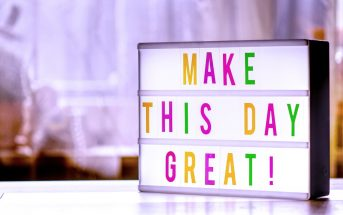 Make This Day Great!