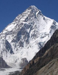 use mountain in a sentence