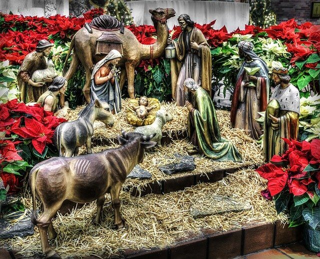 The History behind Joseph, Mary and Jesus Escaping to Egypt in the Christmas Story