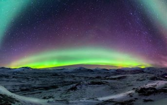 Appearance and Causes Of The Aurora