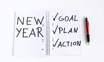 New Year's Resolution Ideas - What are the top New Year resolutions?
