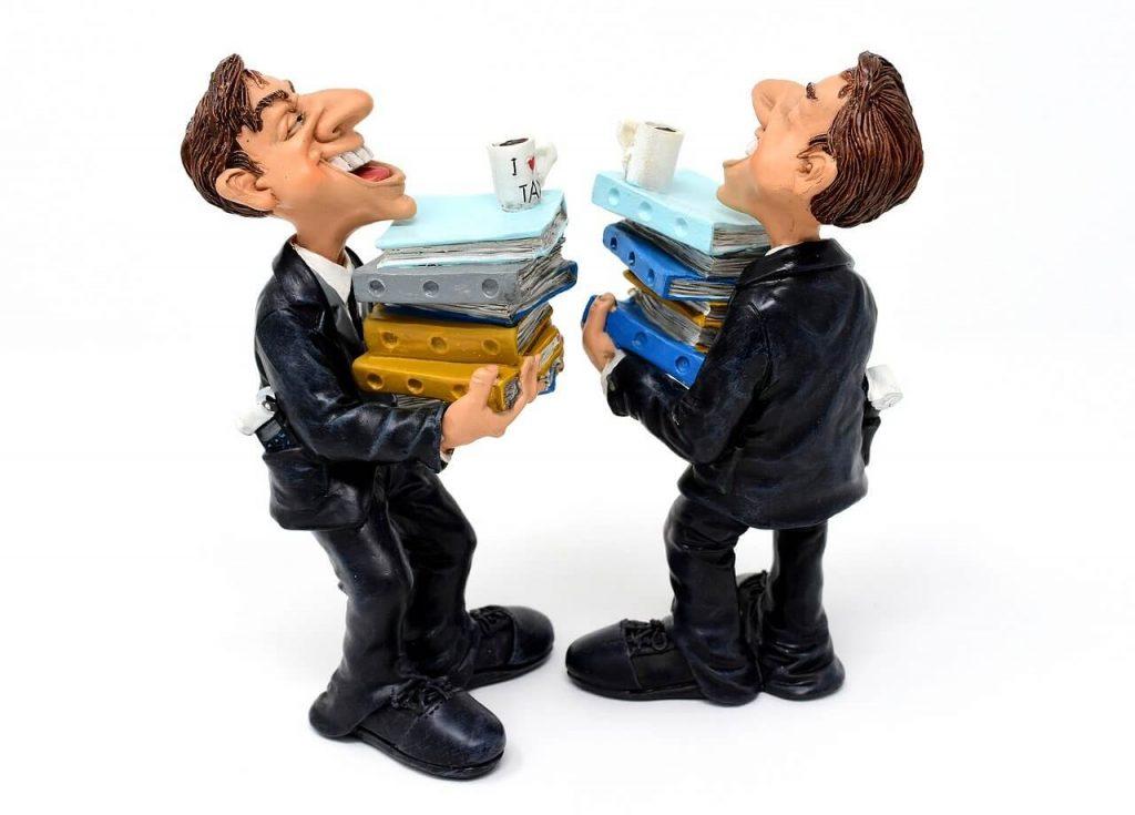 10 Characteristics Of Bureaucracy - What is bureaucracy?