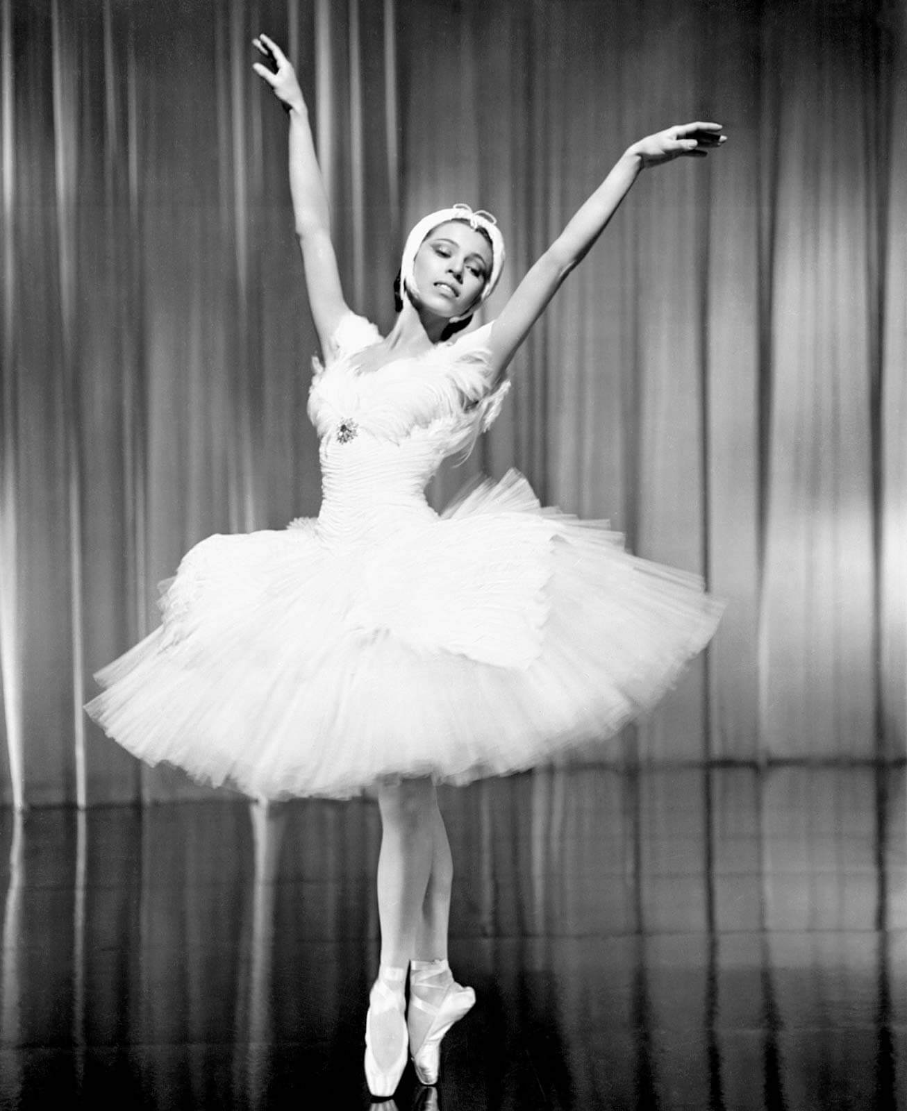 Who is Maria Tallchief? Life and Achievements of the First Indian Prima Ballerina
