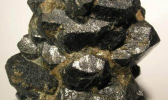 Uraninite ores have elevated concentrations of actinium.