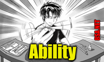 Ability - Sentence for Ability - Use Ability in a Sentence