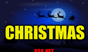Christmas - Sentence for Christmas - Use Christmas in a Sentence