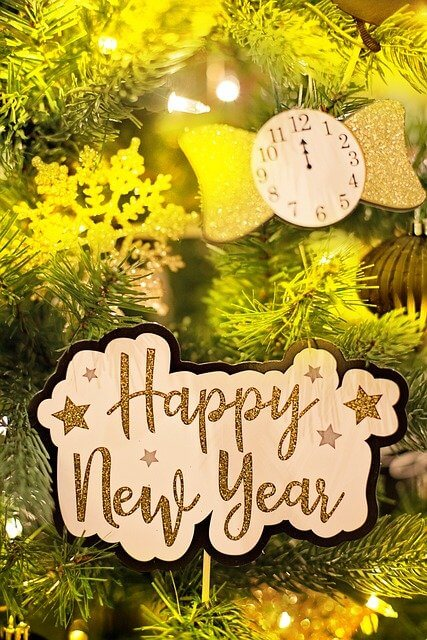 Catchy New Year Slogans and New Year Sayings