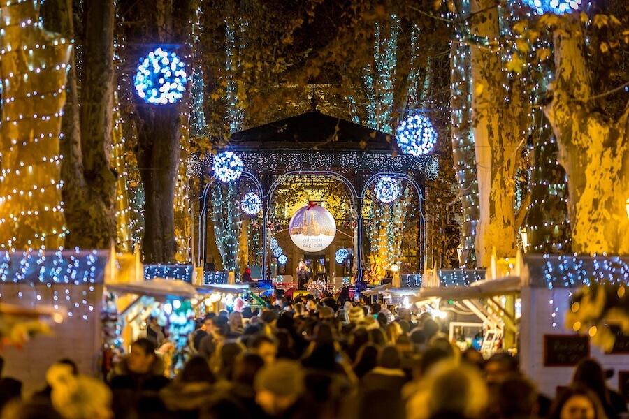 Christmas in Croatia – How is Christmas Celebrated in Croatia?