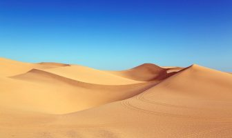 10 Characteristics Of Deserts - What is a desert?