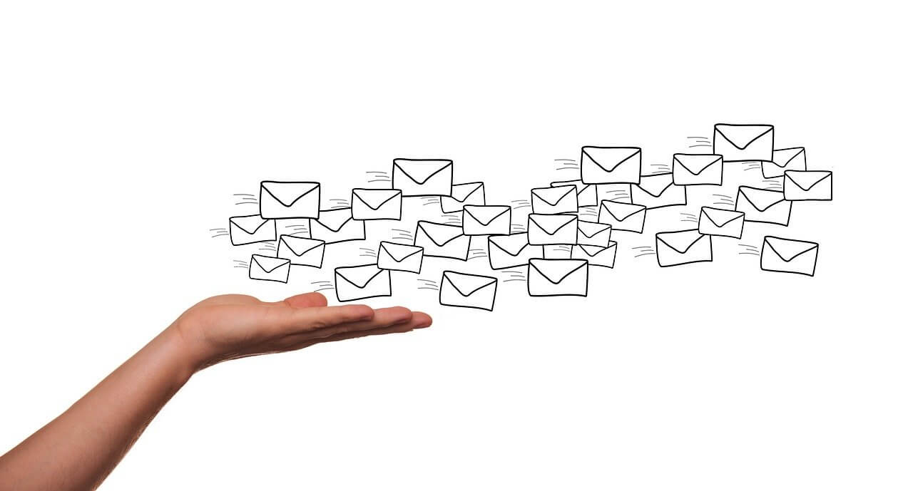 5 Amazing Advantages of Email Marketing That You Were Not Aware Of