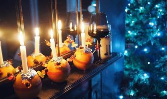 What is Christingles - The History of Christingles