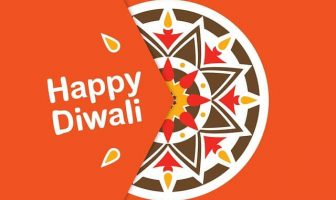 Diwali Wishes Greeting for Kids and Baby – First Diwali Messages
