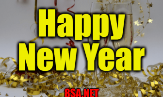Happy New Year - Sentence for Happy New Year - Use Happy New Year in a Sentence