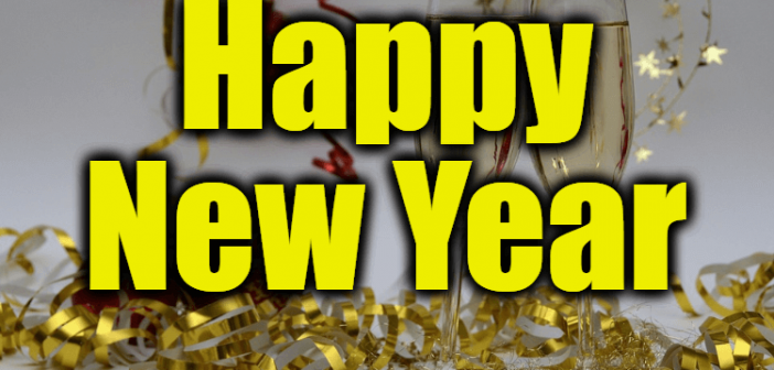 "Use Happy New Year in a Sentence – How to use ""Happy New Year"" in a sentence"