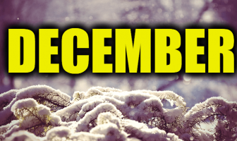 "Use December in a Sentence - How to use ""December"" in a sentence"