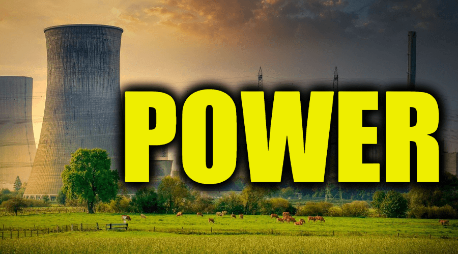 """Use Power in a Sentence - How to use """"Power"""" in a sentence"""