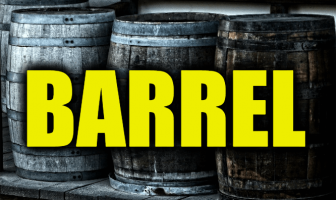 "Use Barrel in a Sentence - How to use ""Barrel"" in a sentence"