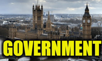 """Use Government in a Sentence - How to use """"Government"""" in a sentence"""